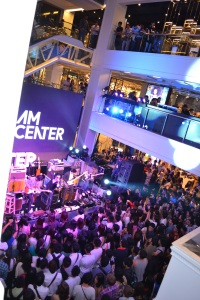 Siam Center (Re?) Opening