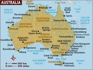 lonely-planet-images-maps-map-of-australia-62544