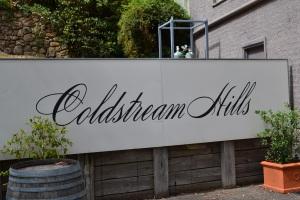 Coldstream Hills vineyard