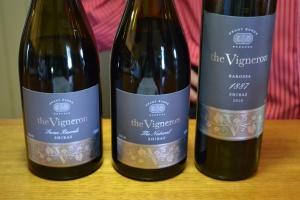 Wines at Grant Burge