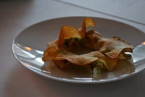 Potato Maxims