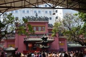 The Turtle Pagoda